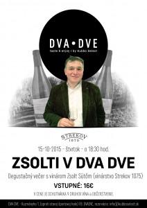 Strekov 1075 v DVA DVE by Kubbo Select