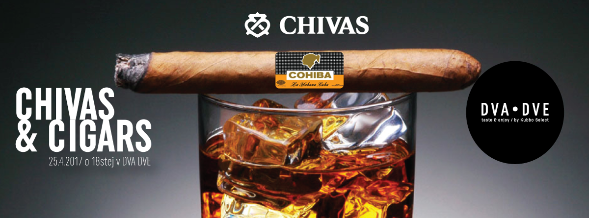 Chivas-&-Cigars