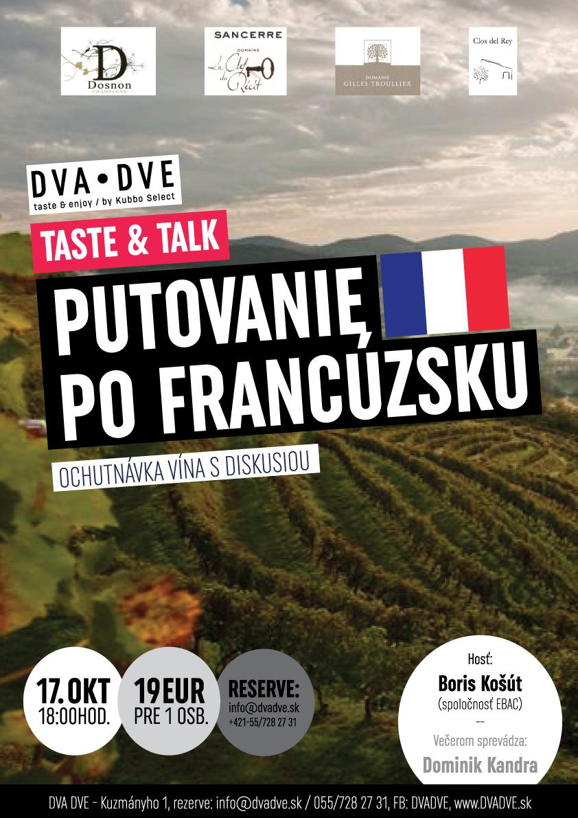 PUTOVANIE-PO-FRANCUZSKU-v-DVA-DVE-poster